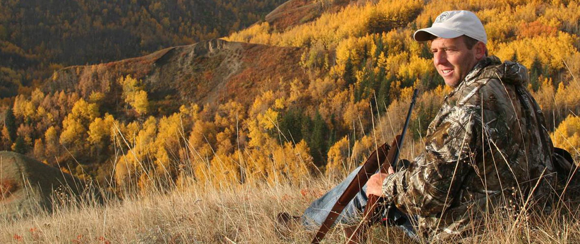 Elk Hunting with Mikes Outfitting